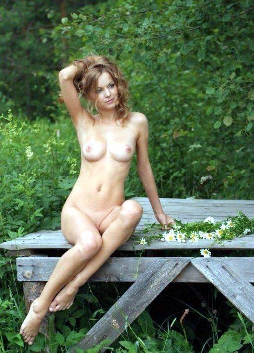 Домашняя эротика с русскими девахами из ВК